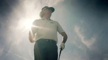 Callaway Chrome Soft TV Spot, 'Golfers Everywhere Going Soft' Ft. Pat Perez - Thumbnail 4