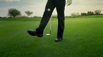 Callaway Chrome Soft TV Spot, 'Golfers Everywhere Going Soft' Ft. Pat Perez - Thumbnail 7