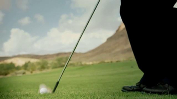 Callaway Chrome Soft TV Spot, 'Golfers Everywhere Going Soft' Ft. Pat Perez - Thumbnail 9