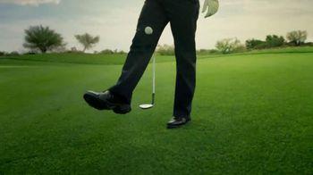 Callaway Chrome Soft TV Spot, 'Golfers Everywhere Going Soft' Ft. Pat Perez