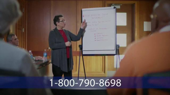 American Advisors Group TV Spot, 'Fund Your Retirement' - Thumbnail 1