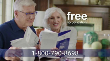 American Advisors Group TV Spot, 'Fund Your Retirement' - Thumbnail 4