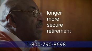 American Advisors Group TV Spot, 'Fund Your Retirement' - Thumbnail 5