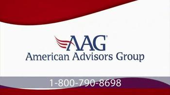 American Advisors Group TV Spot, 'Fund Your Retirement' - Thumbnail 6