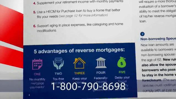 American Advisors Group TV Spot, 'Fund Your Retirement' - Thumbnail 7