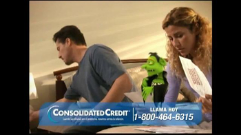 Consolidated Credit Counseling Services TV Spot, 'Interés' [Spanish] - Thumbnail 3