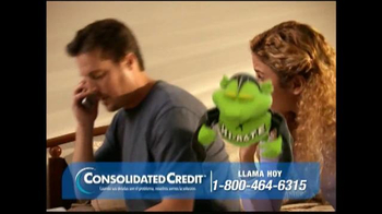 Consolidated Credit Counseling Services TV Spot, 'Interés' [Spanish] - Thumbnail 4
