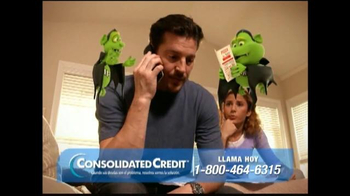 Consolidated Credit Counseling Services TV Spot, 'Interés' [Spanish] - Thumbnail 7