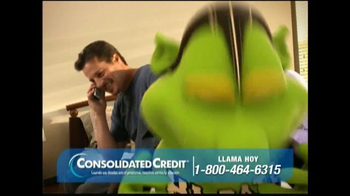 Consolidated Credit Counseling Services TV Spot, 'Interés' [Spanish] - Thumbnail 8