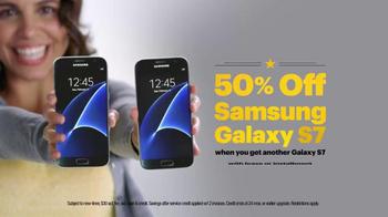 Sprint TV Spot, 'Cut the Nonsense: Galaxy Forever' - Thumbnail 6