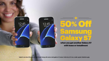 Sprint TV Spot, 'Cut the Nonsense: Galaxy Forever' - Thumbnail 7