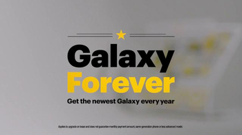 Sprint TV Spot, 'Cut the Nonsense: Galaxy Forever' - Thumbnail 9