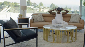 Samsung Galaxy S7 Edge TV Spot, 'Canoe' Featuring Lil Wayne, Wesley Snipes - Thumbnail 2