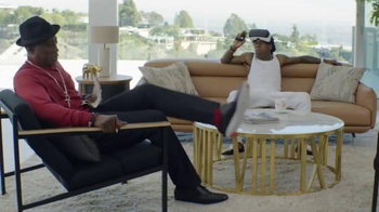 Samsung Galaxy S7 Edge TV Spot, 'Canoe' Featuring Lil Wayne, Wesley Snipes - Thumbnail 6