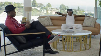 Samsung Galaxy S7 Edge TV Spot, 'Canoe' Featuring Lil Wayne, Wesley Snipes - Thumbnail 8