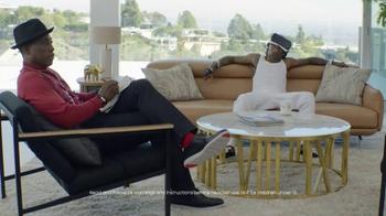 Samsung Galaxy S7 Edge TV Spot, 'Canoe' Featuring Lil Wayne, Wesley Snipes - Thumbnail 9