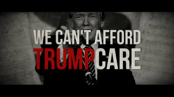 Keep the Promise I TV Spot, 'Trumpcare' - Thumbnail 3