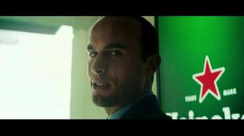 Heineken TV Spot, 'Soccer is Here: Landon Donovan' - 341 commercial airings