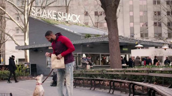 Barclays TV Spot, 'Shake Shack' - Thumbnail 7