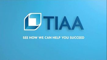 TIAA-CREF TV Spot, 'What Does Success Look Like?' - Thumbnail 10