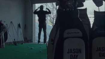 TaylorMade TV Spot, 'The Wait is Almost Over' Featuring Jason Day - Thumbnail 5