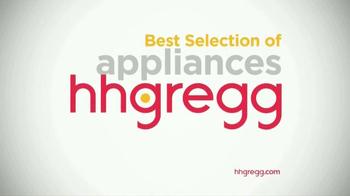 h.h. gregg TV Spot, 'Big Savings on Big Brands' - Thumbnail 1