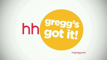 h.h. gregg TV Spot, 'Big Savings on Big Brands' - Thumbnail 2