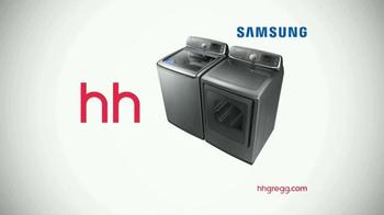 h.h. gregg TV Spot, 'Big Savings on Big Brands' - Thumbnail 4