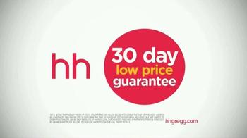 h.h. gregg TV Spot, 'Big Savings on Big Brands' - Thumbnail 5