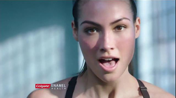 Colgate Mineral Repair TV Spot, 'Healthy Teeth Starts With Strong Enamel' - Thumbnail 2
