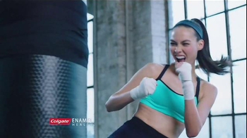 Colgate Mineral Repair TV Spot, 'Healthy Teeth Starts With Strong Enamel' - Thumbnail 5