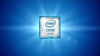 Dell XPS 13 TV Spot, 'Weightless, Borderless, Limitless' - Thumbnail 8