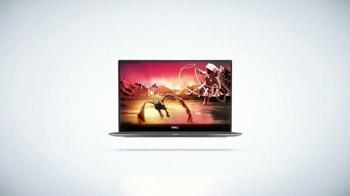 Dell XPS 13 TV Spot, 'Weightless, Borderless, Limitless' - Thumbnail 5