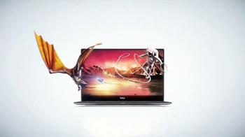 Dell XPS 13 TV Spot, 'Weightless, Borderless, Limitless' - Thumbnail 6