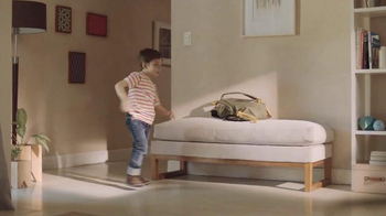 Lysol Max Cover TV Spot, 'Bacteria Family' - Thumbnail 3