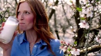 Blue Diamond Almond Breeze TV Spot, 'No Maybe About It' - Thumbnail 8