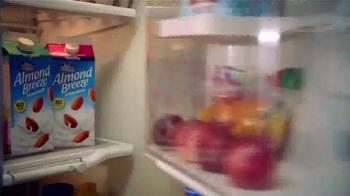 Blue Diamond Almond Breeze TV Spot, 'No Maybe About It' - Thumbnail 1