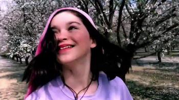 Blue Diamond Almond Breeze TV Spot, 'No Maybe About It' - Thumbnail 4