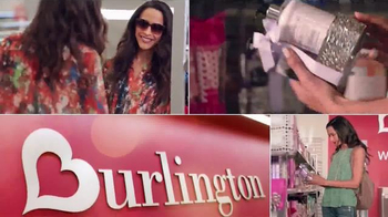 Burlington Coat Factory TV Spot, 'Bear Loves to Shop' - Thumbnail 2