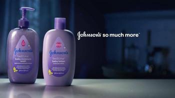 Johnson 7 Johnson TV Spot, 'Hora de acostarse' [Spanish] - Thumbnail 9