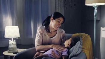 Johnson 7 Johnson TV Spot, 'Hora de acostarse' [Spanish] - Thumbnail 6