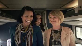 Amtrak TV Spot, '500 Destinations. Infinite Stories.' - Thumbnail 5