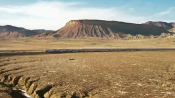 Amtrak TV Spot, '500 Destinations. Infinite Stories.'