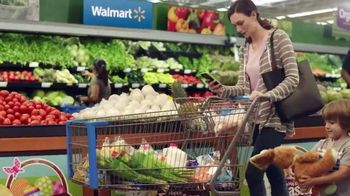 Walmart TV Spot, 'Share Easter Dinner With Loved Ones' - 2458 commercial airings