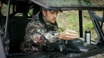 Can-Am Defender TV Spot, 'Work' - Thumbnail 5