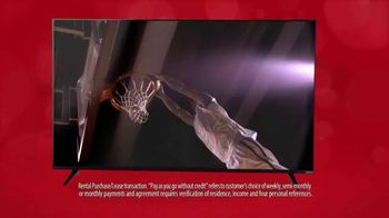 Rent-A-Center TV Spot, 'Get Ready for Big Games'