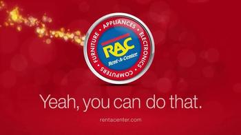 Rent-A-Center TV Spot, 'Get Ready for Big Games' - Thumbnail 5