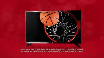Rent-A-Center TV Spot, 'Get Ready for Big Games' - Thumbnail 3