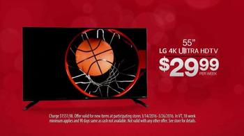 Rent-A-Center TV Spot, 'Get Ready for Big Games' - Thumbnail 4