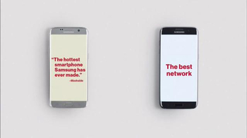 Verizon TV Spot, 'A Better Network as Explained by Things Better Together' - Thumbnail 6